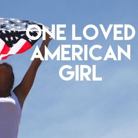 One Loved American Girl