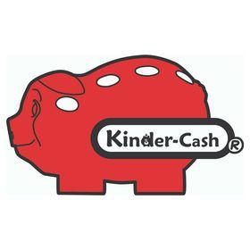 Kinder-Cash  -  Geld sparen für Kinder