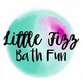 Little Fizz Bath Fun