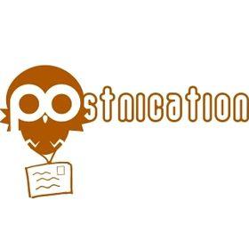 Postnication Postcard