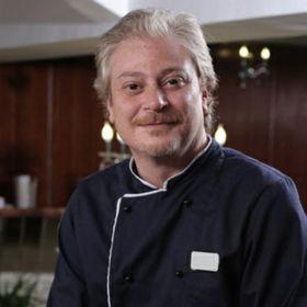Ricky Chef De Cuisine