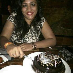 Megha Maheshwari