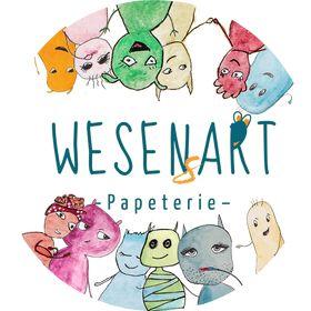 WESENsART – Papeterie