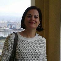 Sabrina Locci
