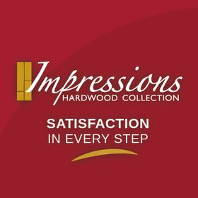 Impressions Hardwood Collection