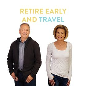 Retire Early and Travel  | ✈️ Add Adventure to Your Life, Live Abroad