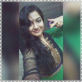 Anusha Chauhan