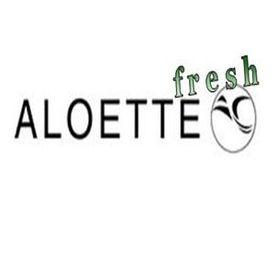 Aloette Fresh