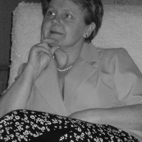 Poczókné Borsányi Éva