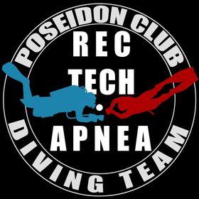Poseidon Club Σχολή Κατάδυσης