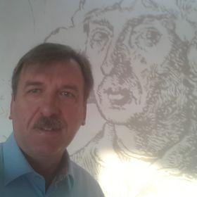 Jacek Stryczynski