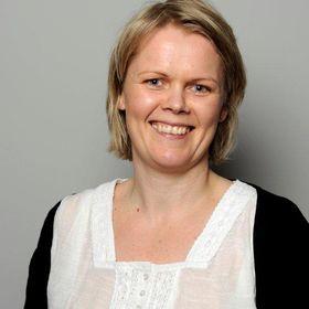 Kristin Beate Risvand Mo