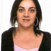 Cristina Cordoba Castiñeira