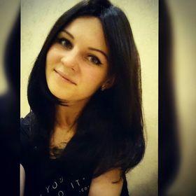 Гарькавенко Анастасия