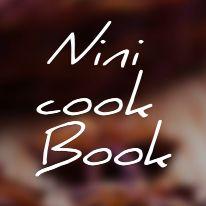 Nini Cook Book