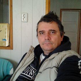 Pallaga László