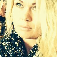 Christina Stene