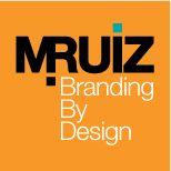 M.RUIZ / Branding By Design