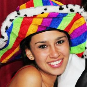 Maria Jose Alegria