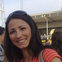 Jeanette Aronsen