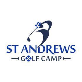St Andrews Golf Camp