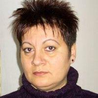 Ibolya Nagy