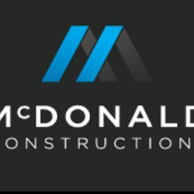 Mcdonald Constructions