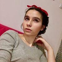 Amelka Róża Matraszek