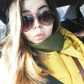 Darya Pavlova