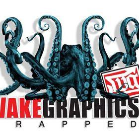 wake graphics wakegraphics on