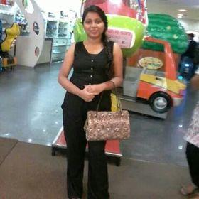 Sumana Sinha