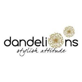 Dandelions Stylish Attitude