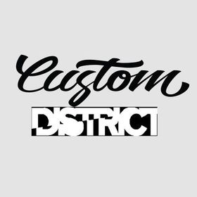 Custom District.official