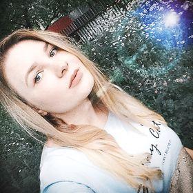 Anna Sviridova