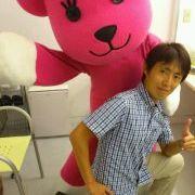 Takayuki Nakazato
