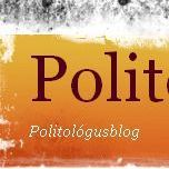 Politikai Innováció blog (Politológusblog)