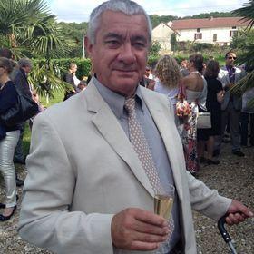 Alain Macrez