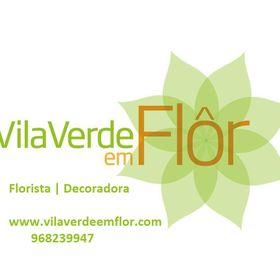 Vila Verde em Flôr
