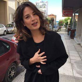 Katerina Giannouli