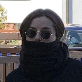 L Y Sonnenbrille Vintage Kopf Mode Temperament Sonnenbrillen,B