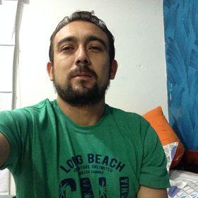 Ricardo Montoya