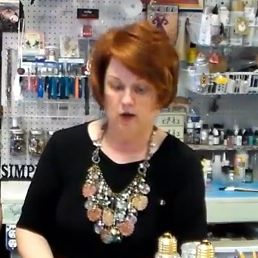 B'sue Boutiques/ Vintage Jewelry Findings/ Jewelry Supplies