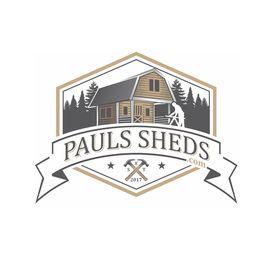 Paul's Sheds