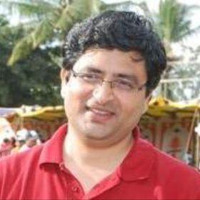 Arvind Srinivas