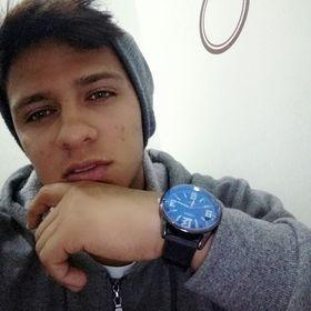 Cristian Uribe