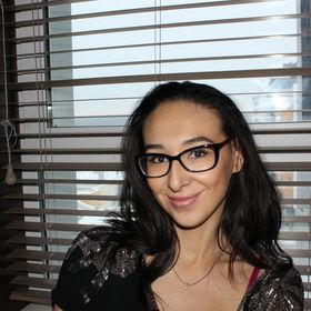 Olga Gajilieva