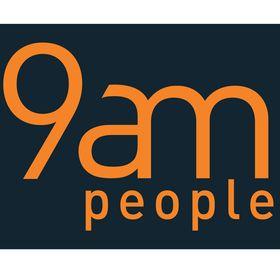 9am People
