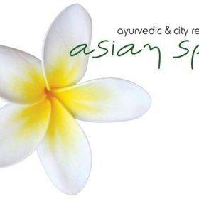 Asian Spa Ayurvedic & City Retreat