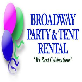 Broadway Party & Tent Renal