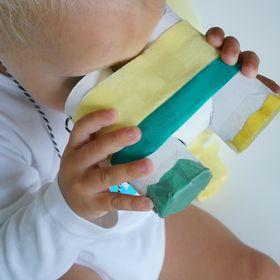 Cuchikind - Basteln mit Kindern